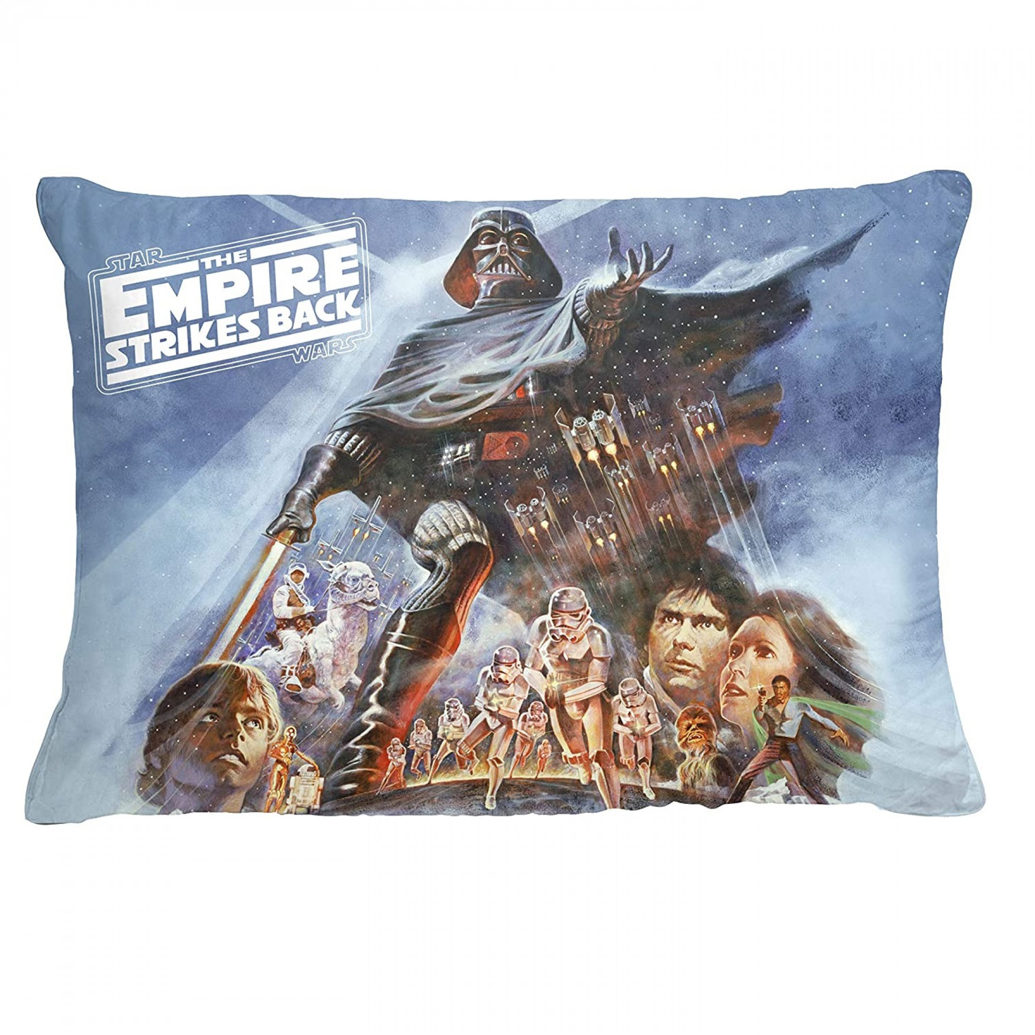 Star Wars 40th Anniversary Decorative Pillow