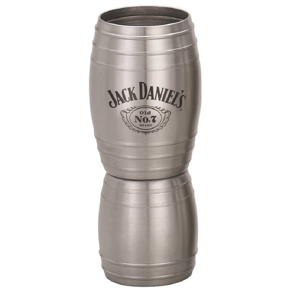 Jack Daniels Double Barrel Jigger