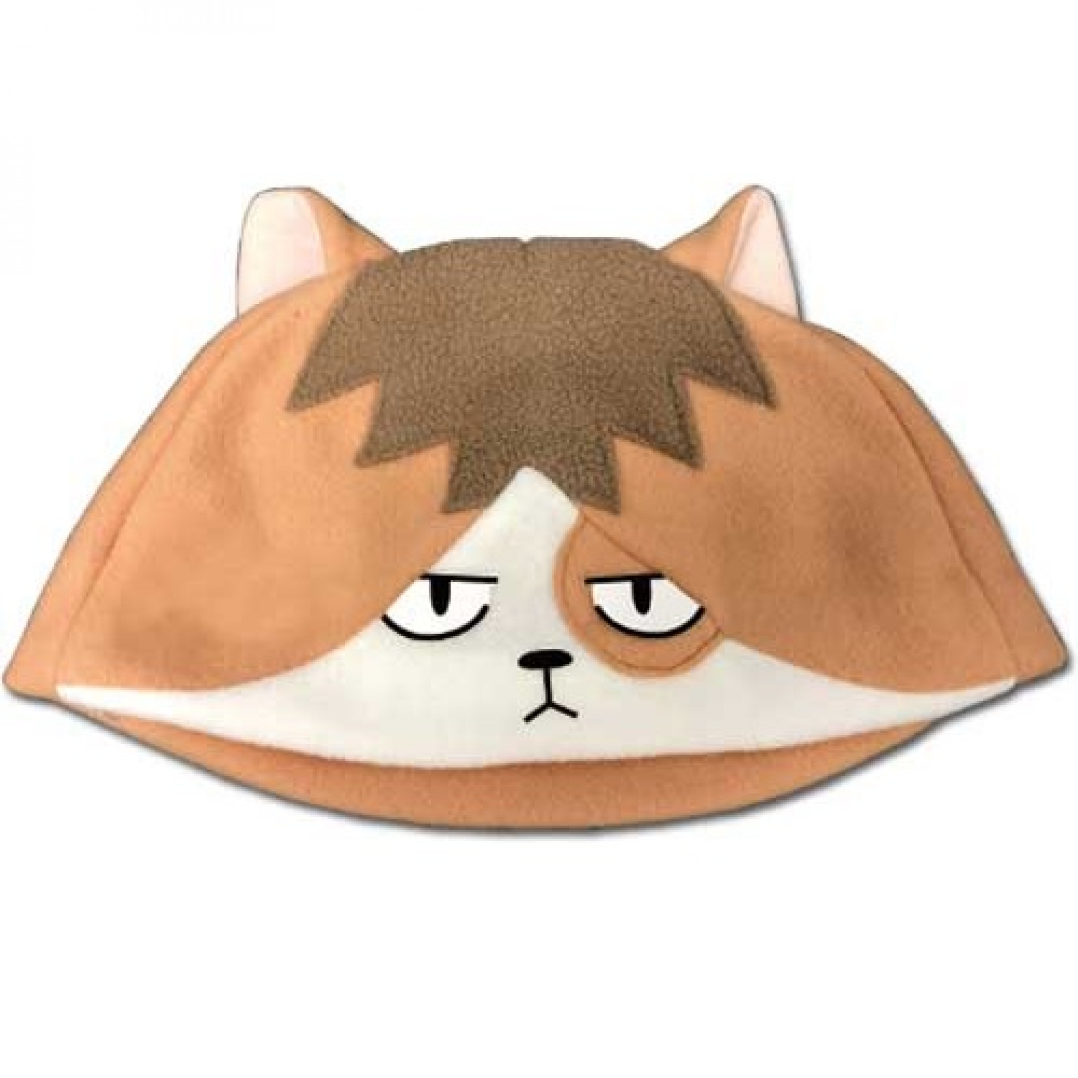 Haikyu!! Kodume Cat Fleece Beanie