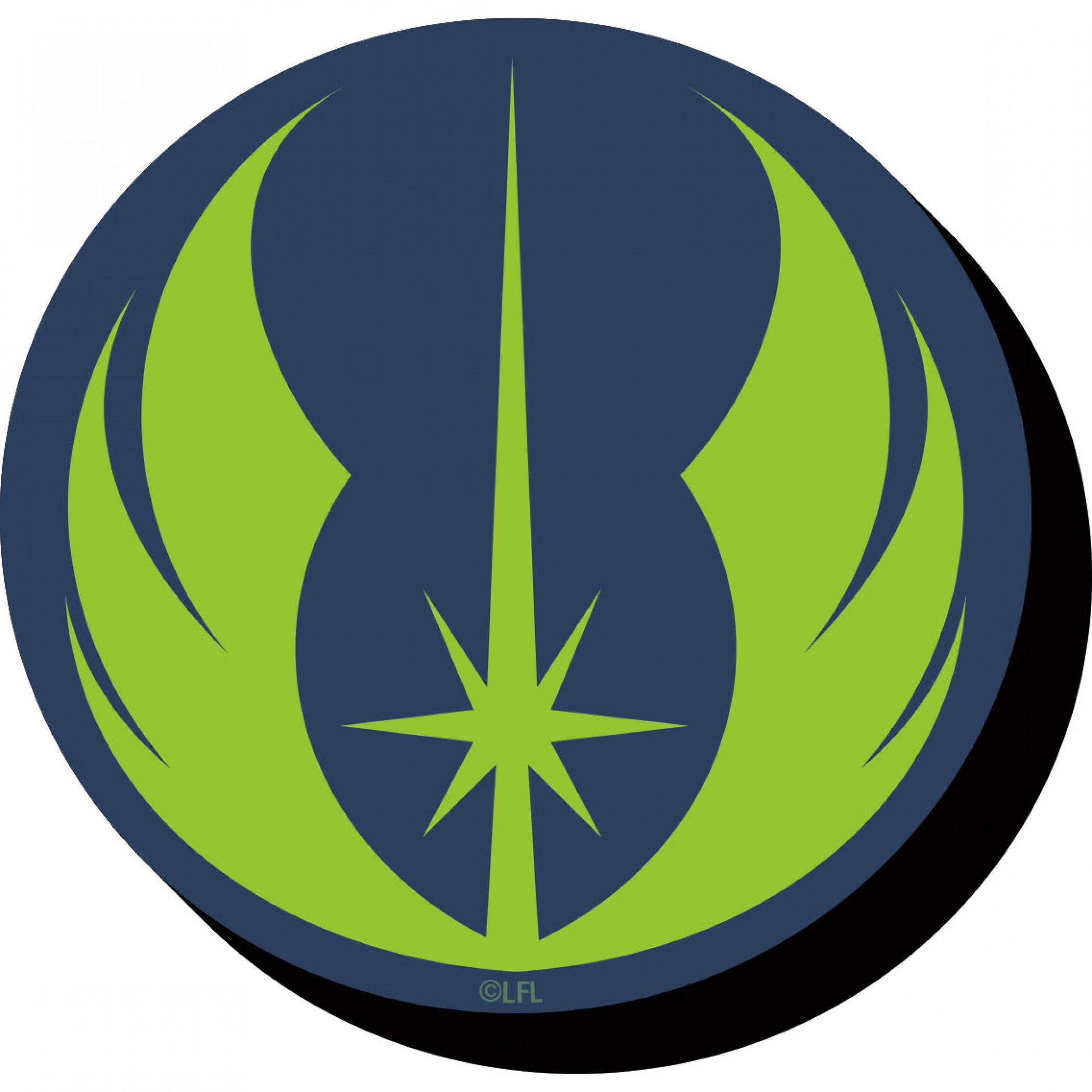 Star Wars Jedi Symbol Magnet