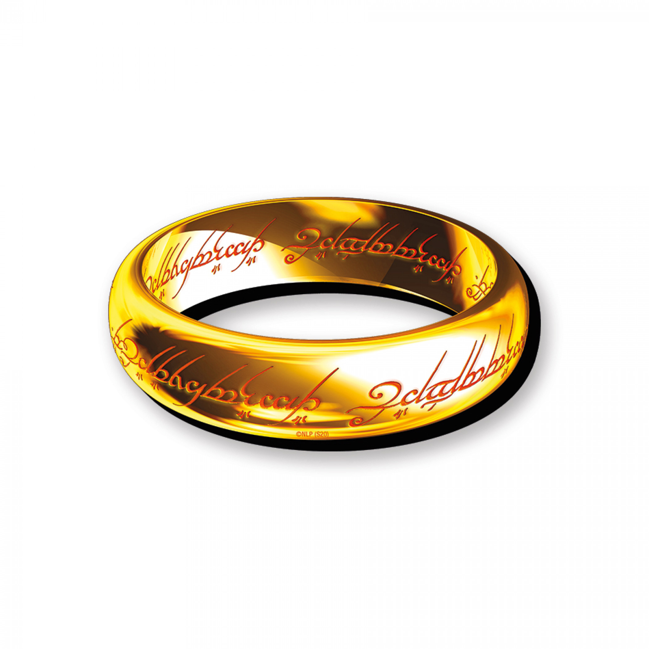 """Lord of the Rings """"The Ring"""" Magnet"""