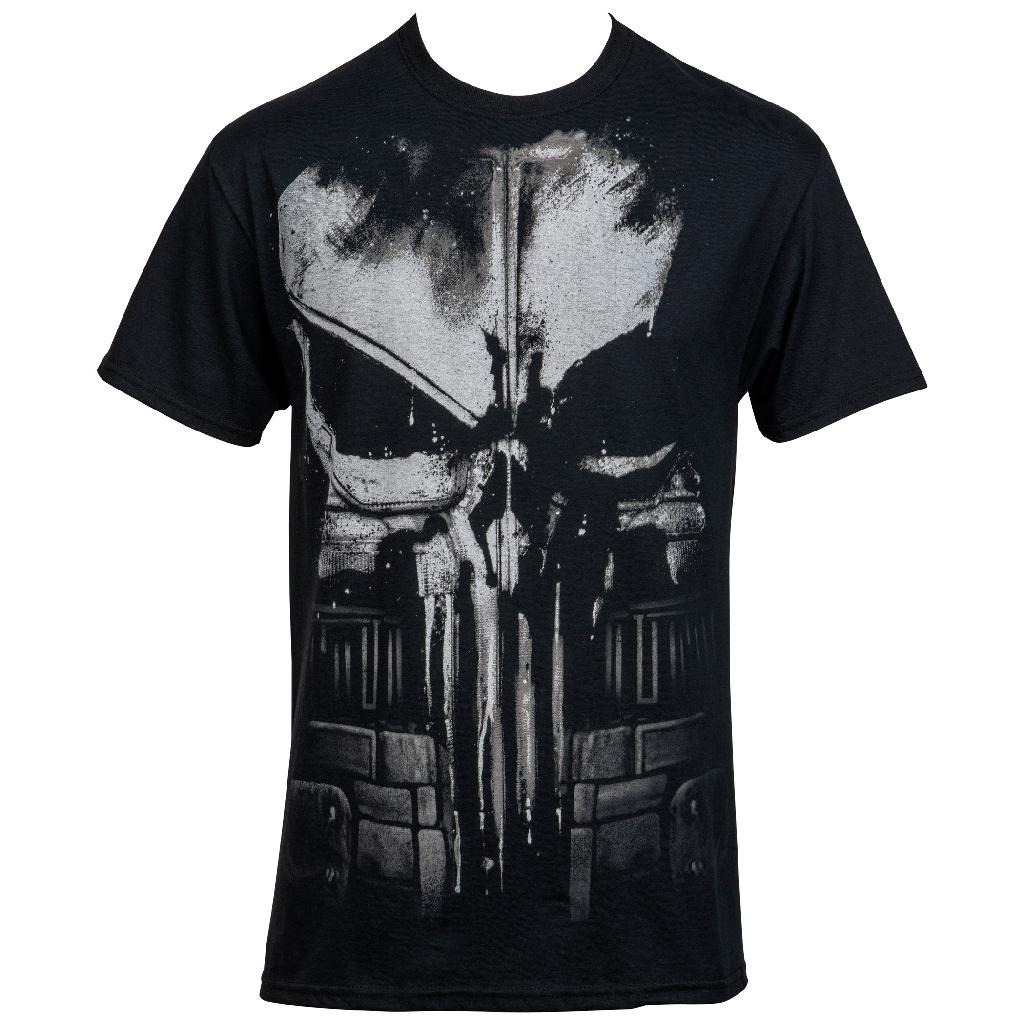 Punisher Tactical Men's Costume T-Shirt