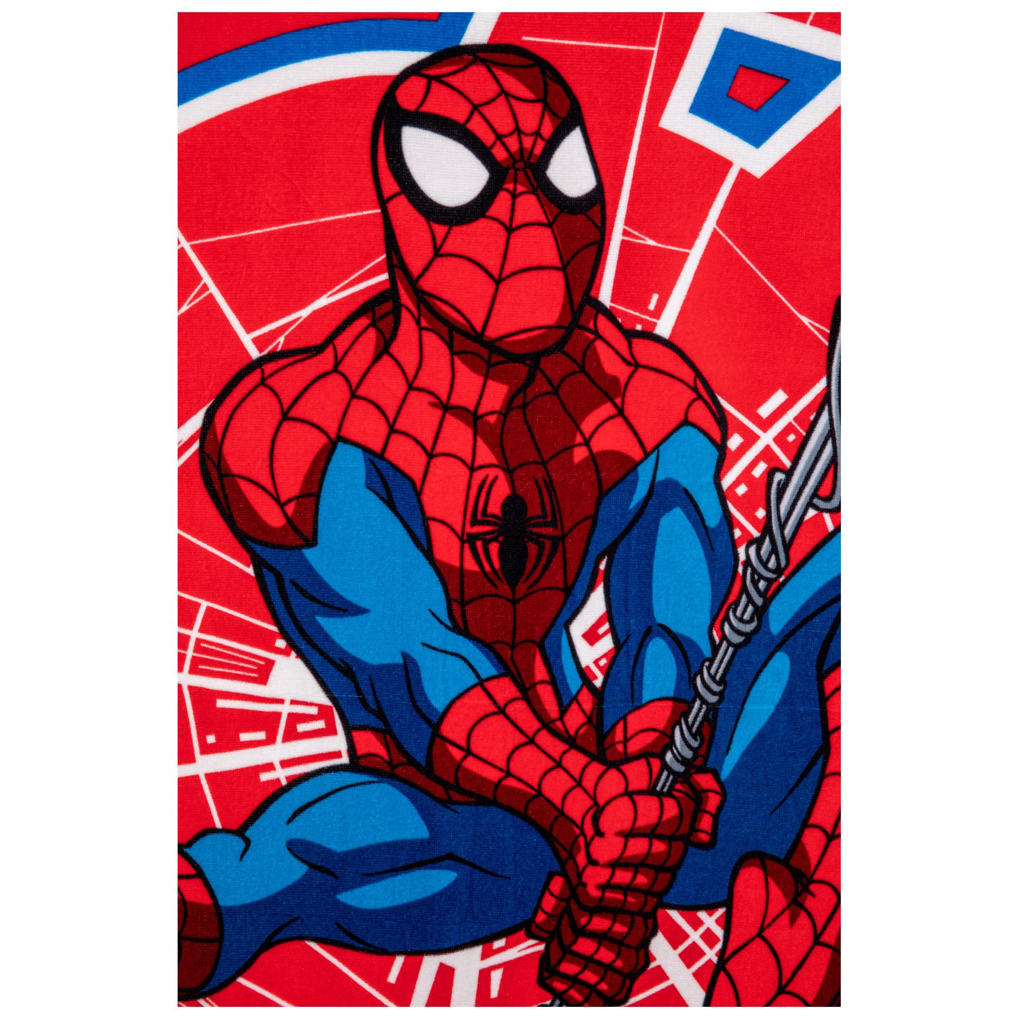 Spider-Man Spidey Jump Beach Towel