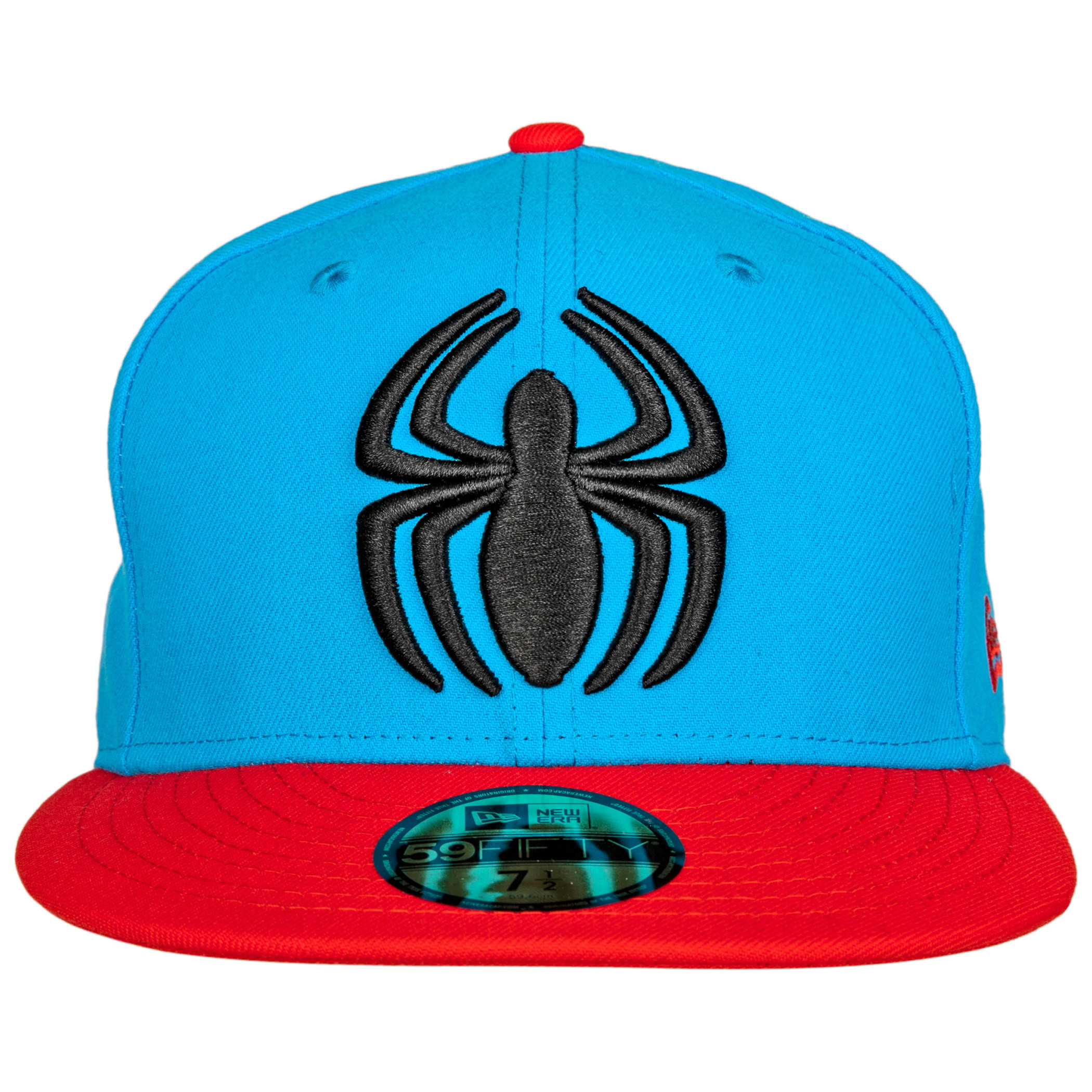 Spider-Man Scarlet Spider New Era 59Fifty Fitted Hat