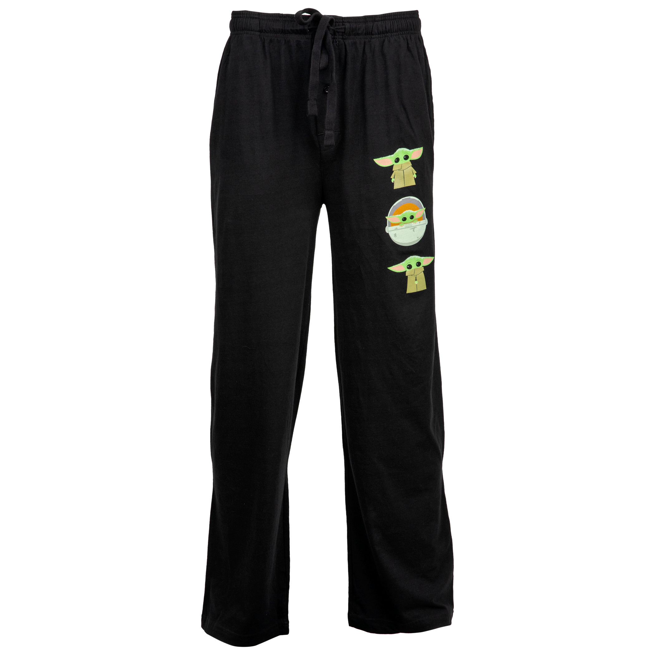 Star Wars The Mandalorian The Child Character Unisex Sleep Pants