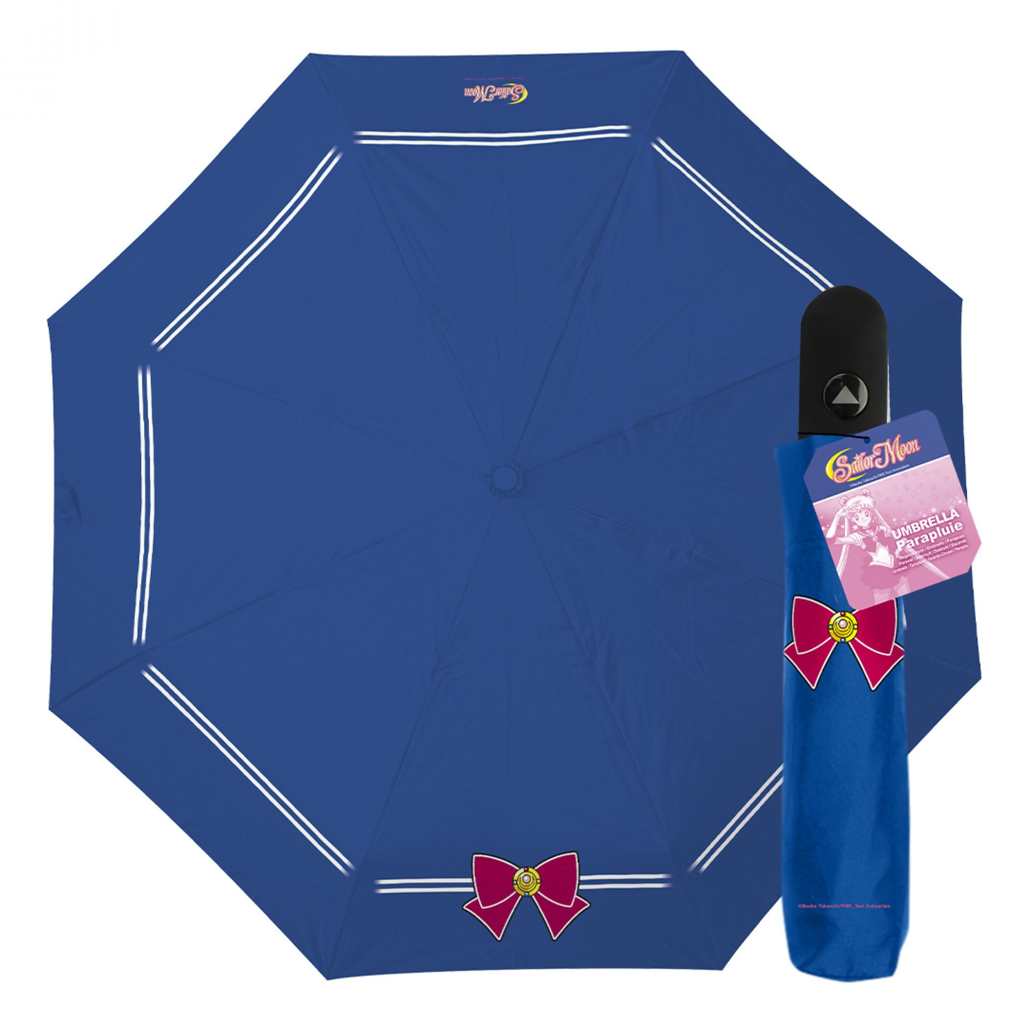 Sailor Moon Classic Bow Umbrella