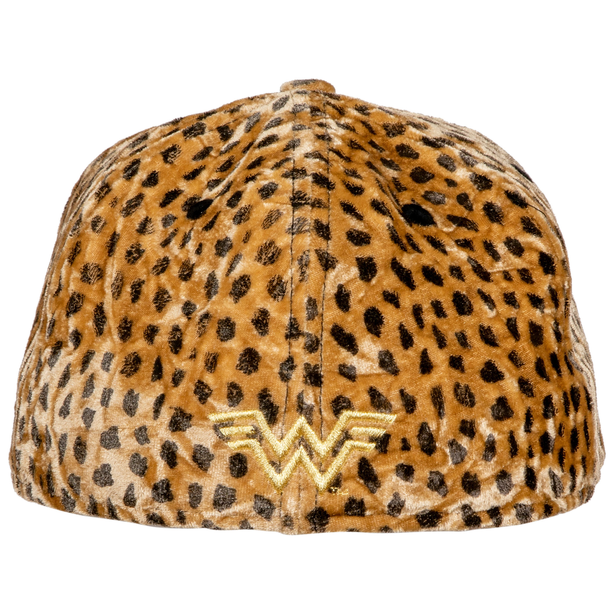 Wonder Woman 1984 Cheetah Character Armor 59Fifty Fitted New Era Hat