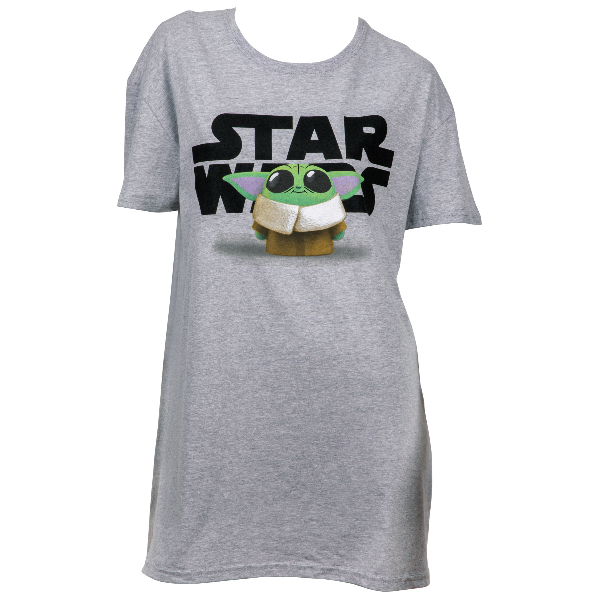 Star Wars The Mandalorian The Child Chibi Sleep Shirt