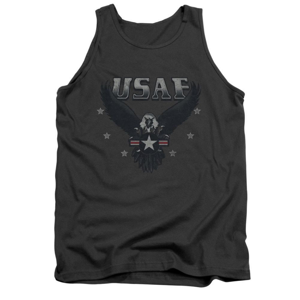 US Air Force Incoming Mens Tank Top