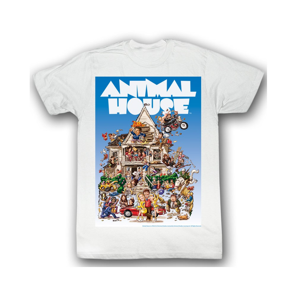 Animal House Big Mommas House T-Shirt