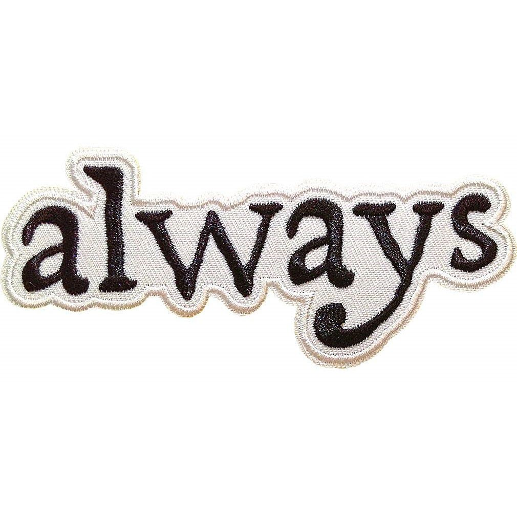 Harry Potter Always Patch