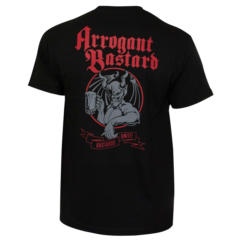 Arrogant Bastard Unite Tee Shirt