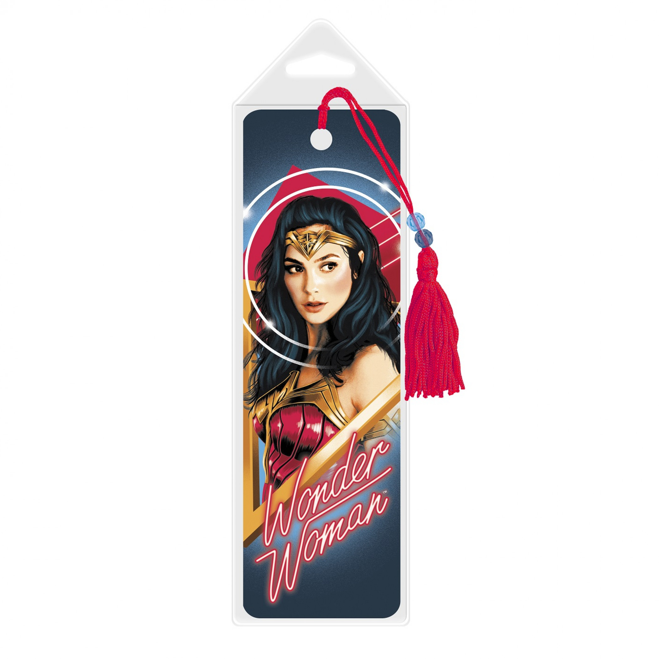 Wonder Woman 1984 Gal Gadot Bookmark