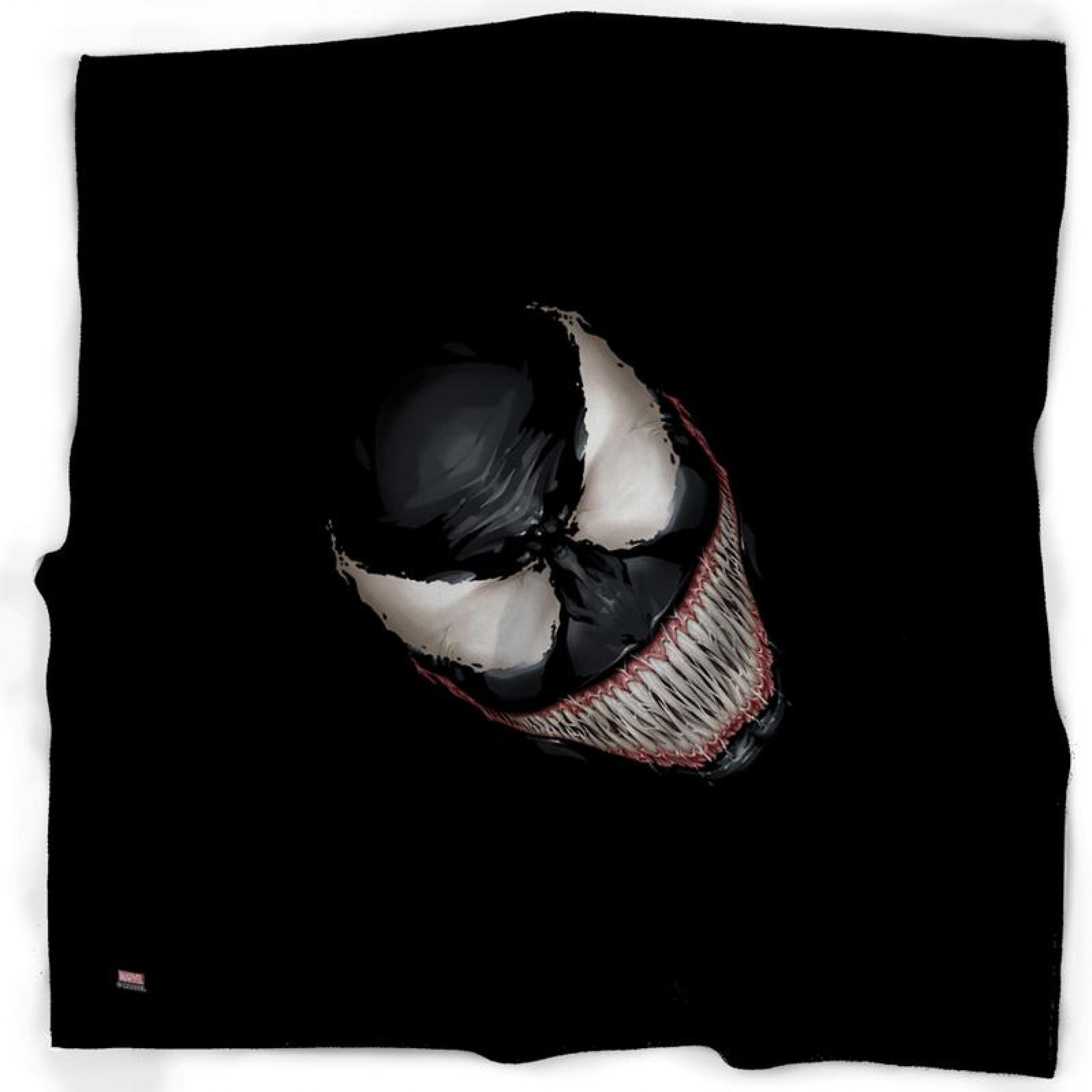 Venom Smile Marvel Bandana