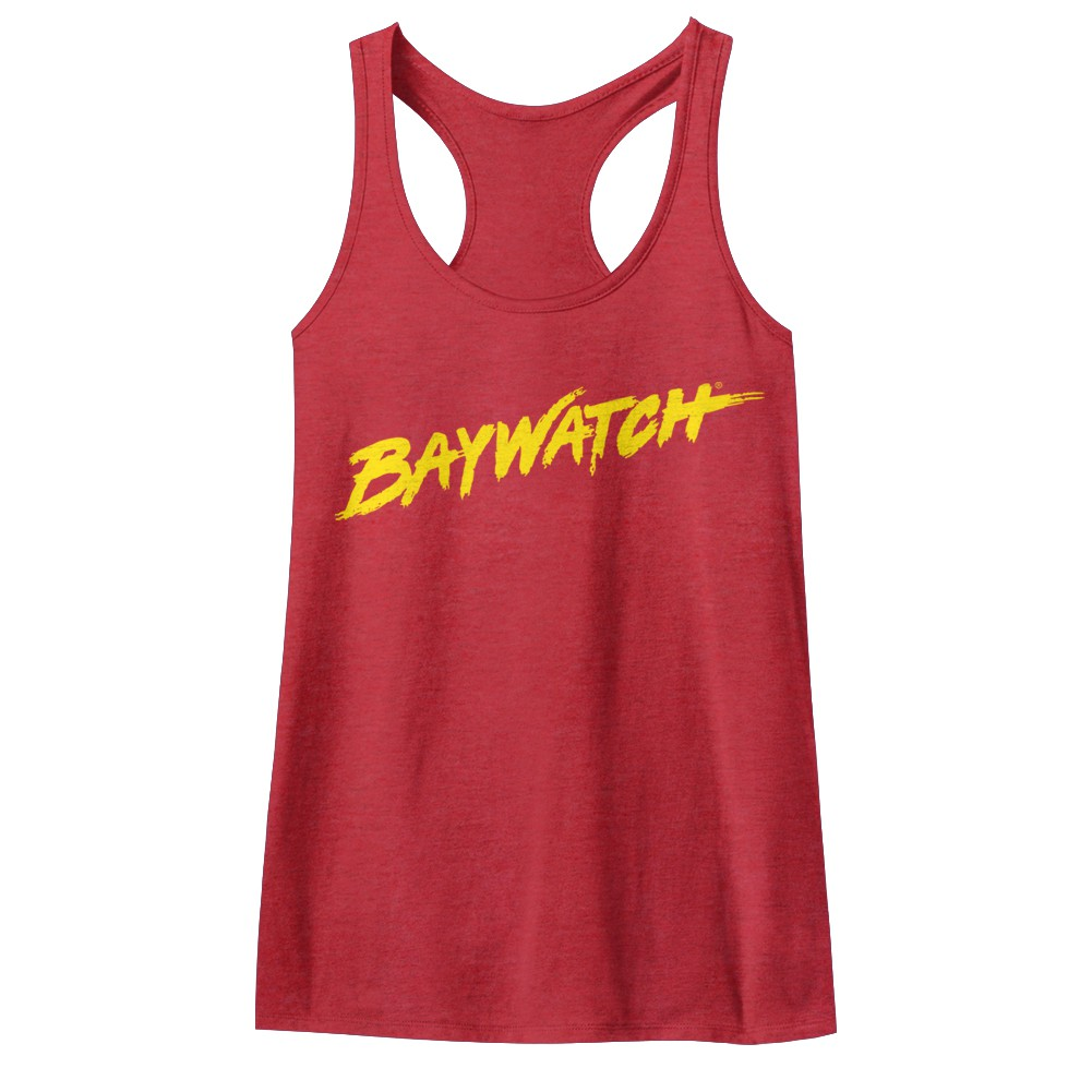 Baywatch Women's Tank Top