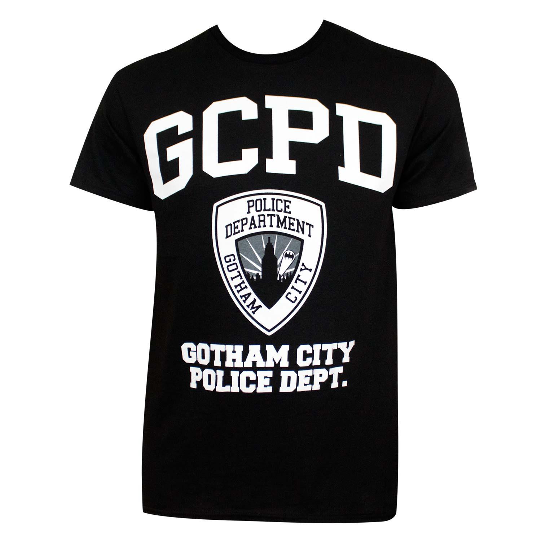 Batman GCPD Tee Shirt