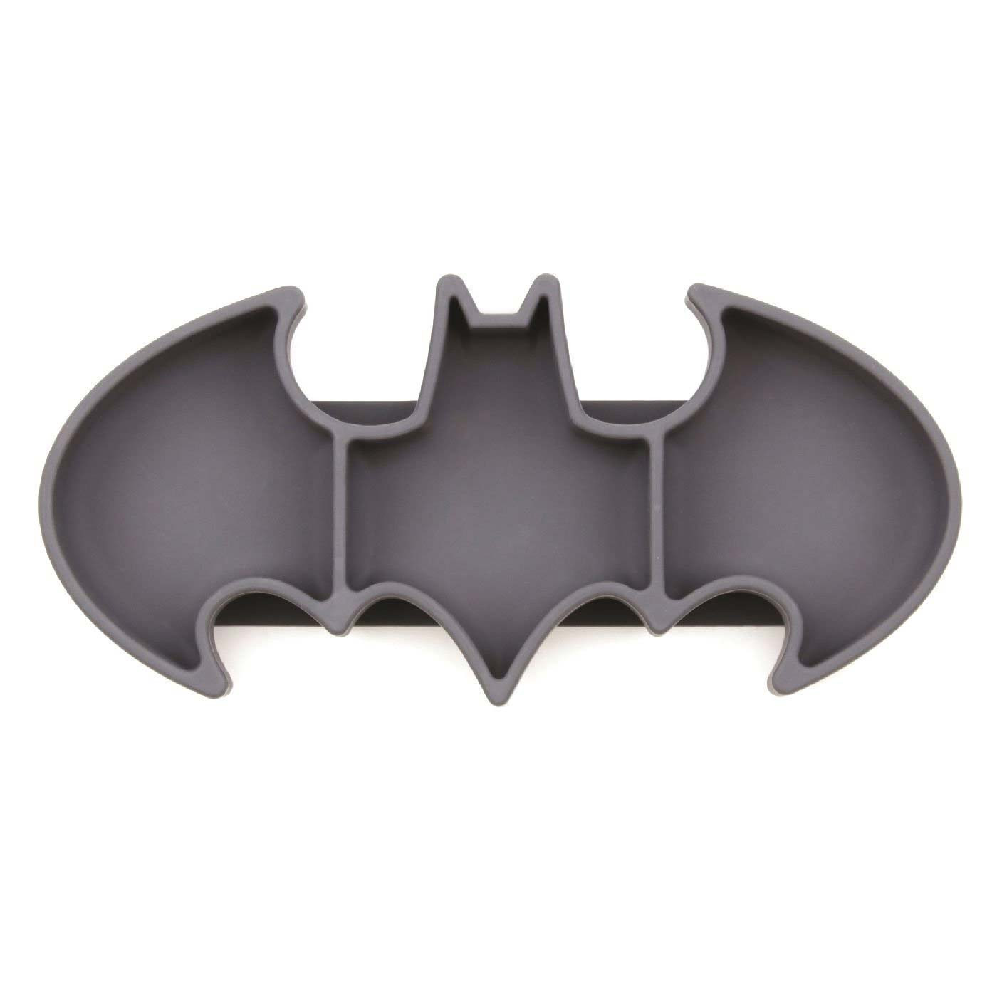 Batman Silicone Grip Dish