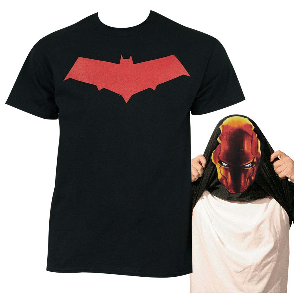 Batman Flip Up Tee Shirt