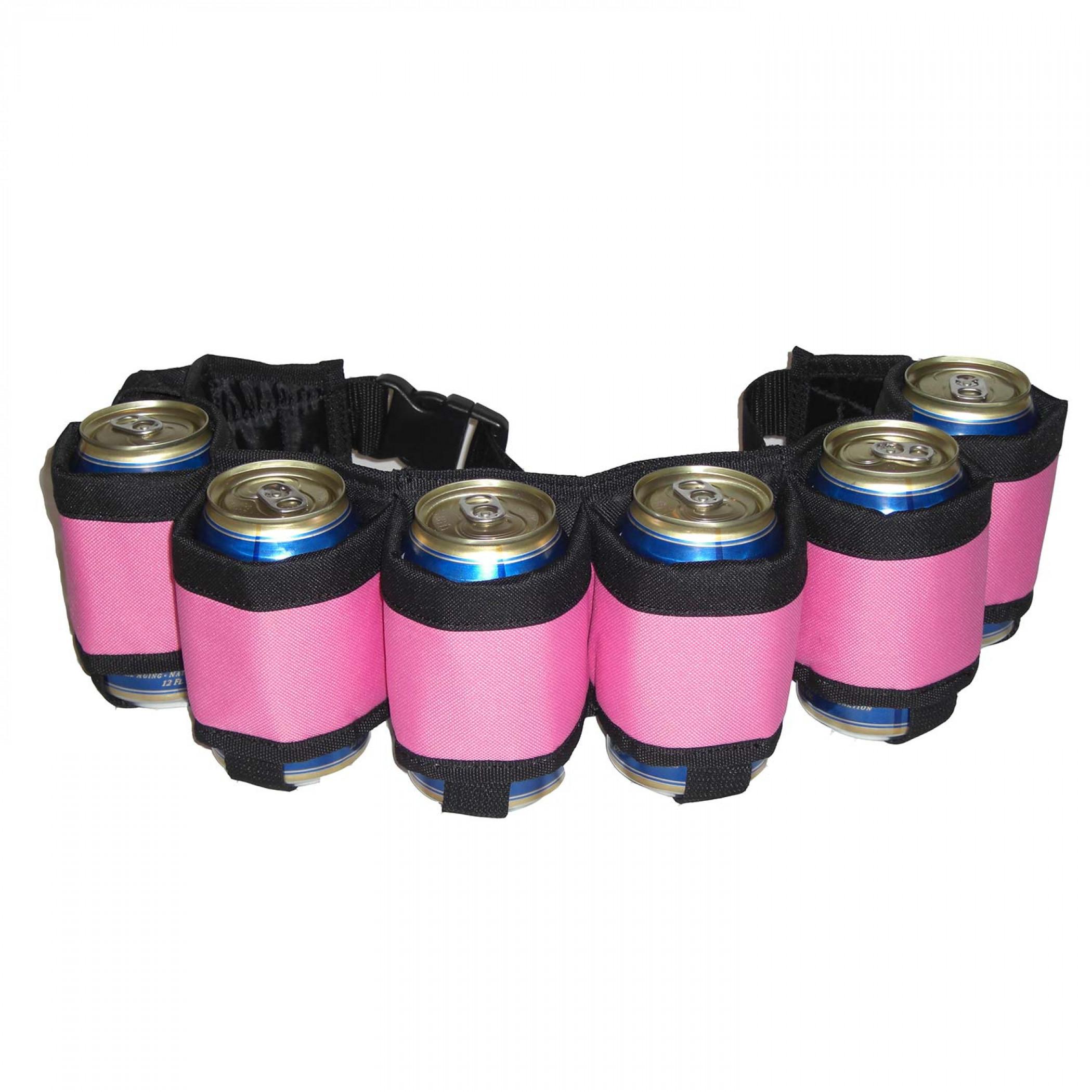 Pink Beer Belt