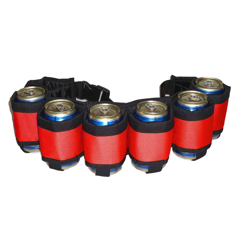 Red Beer Belt