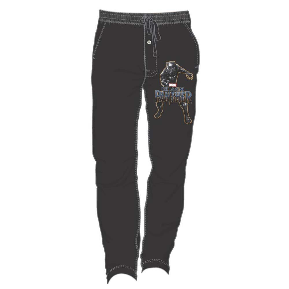 Black Panther Men's Sweatpants