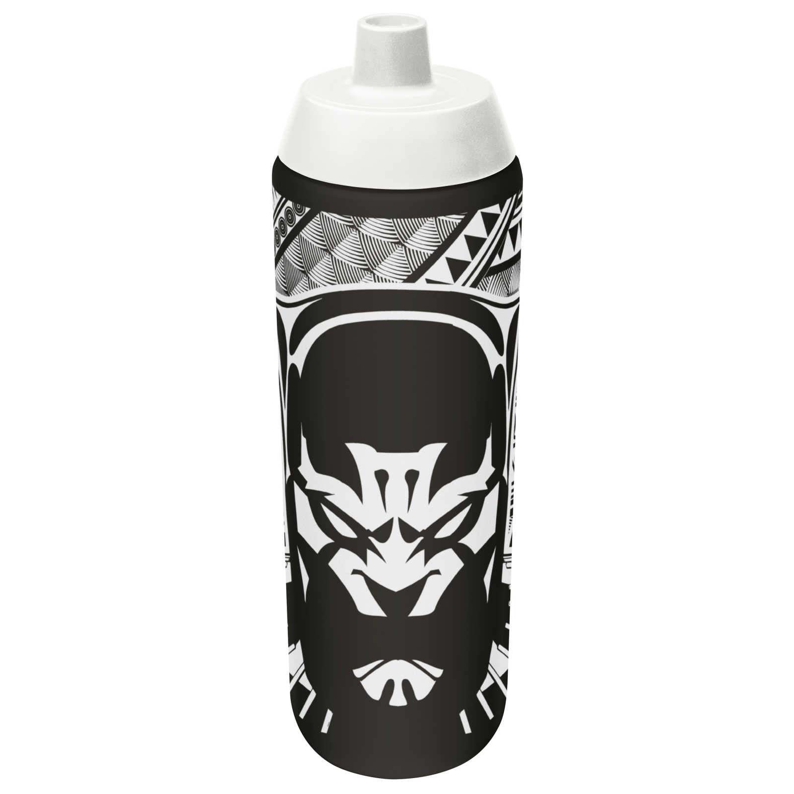 Black Panther 24oz Water Bottle
