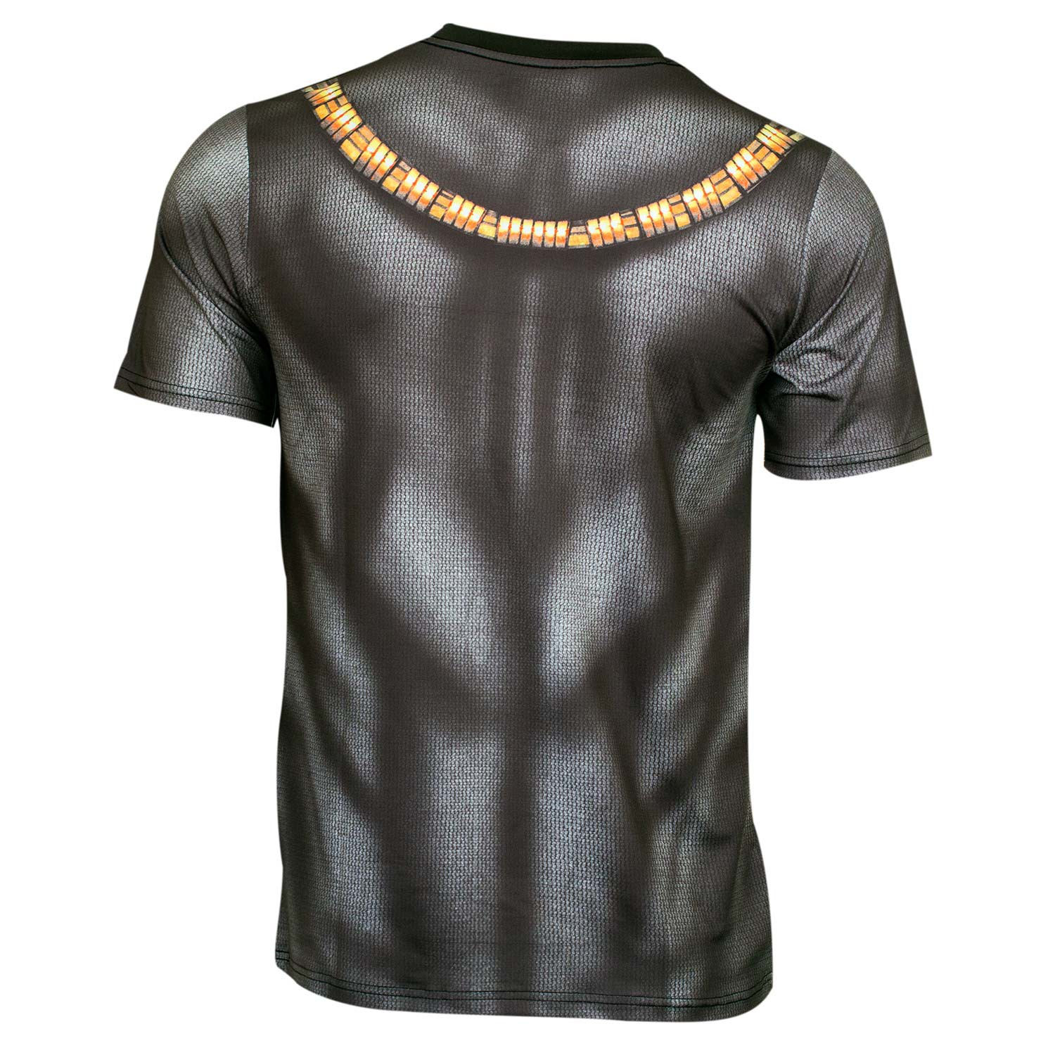 Black Panther Sublimated Costume Tee