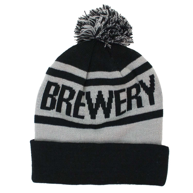 Brooklyn Brewery Winter Pom Beanie