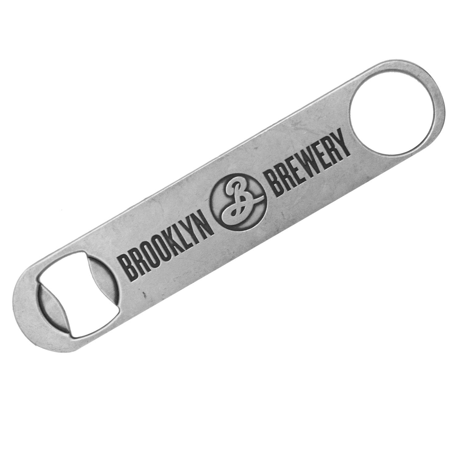 Brooklyn Brewery Speed Bottle Opener