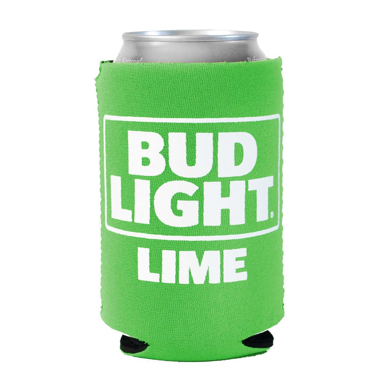 Bud Light Lime Can Insulator