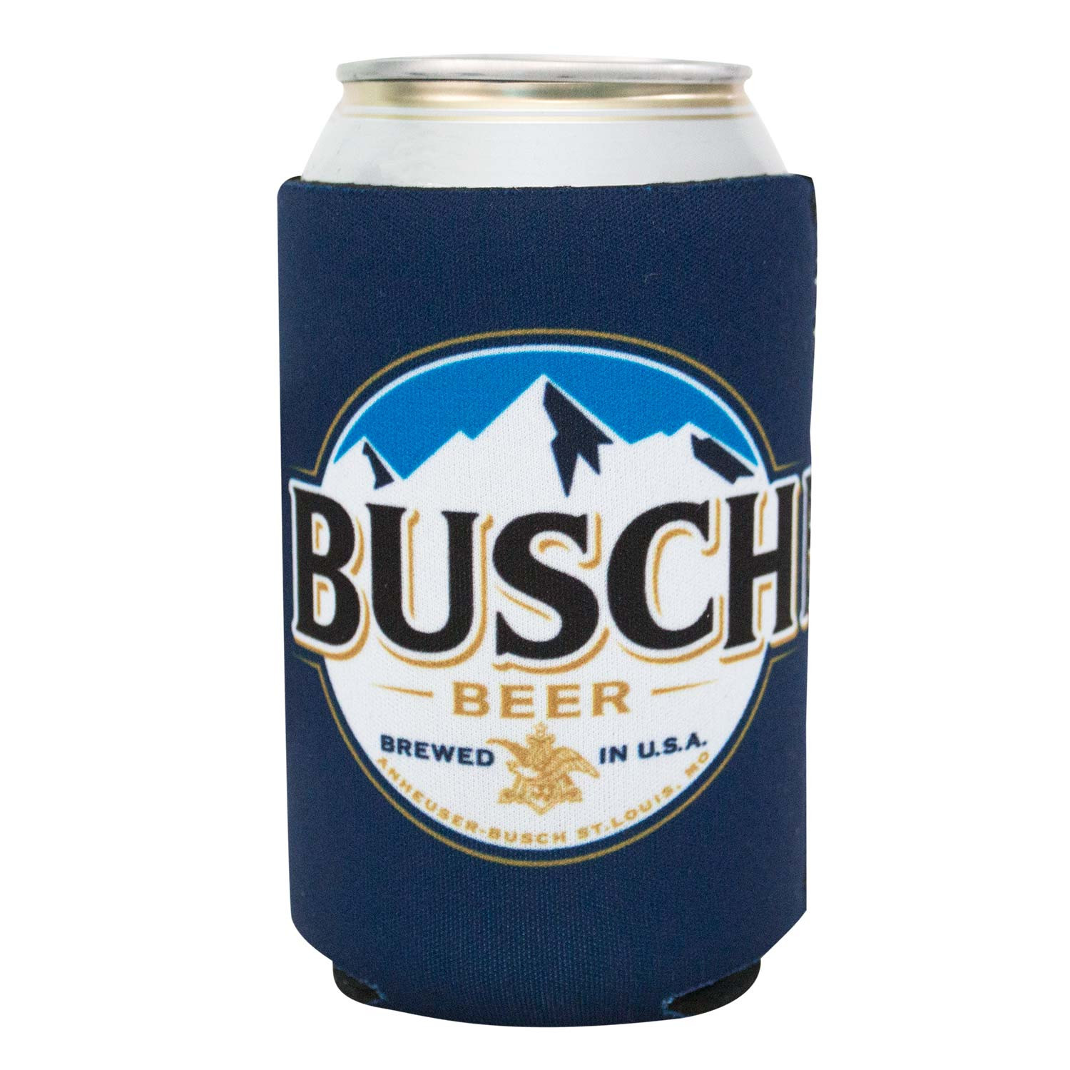 Busch Beer Buschhhhhh Can Cooler