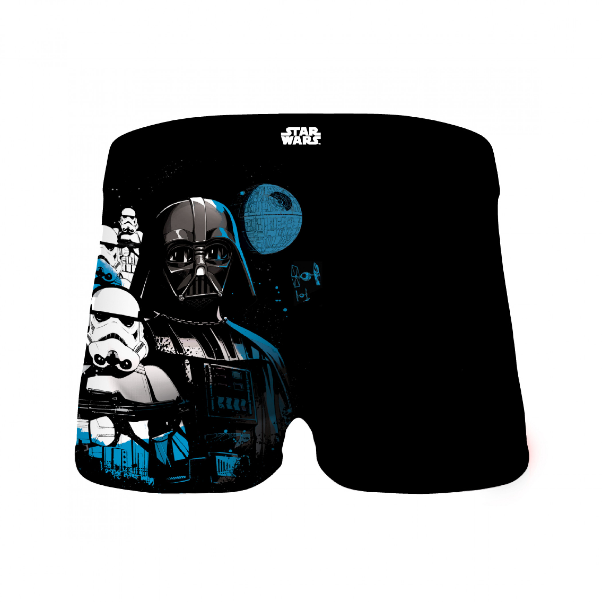 Star Wars Heroes of the Empire Men's Crazy Boxer Briefs