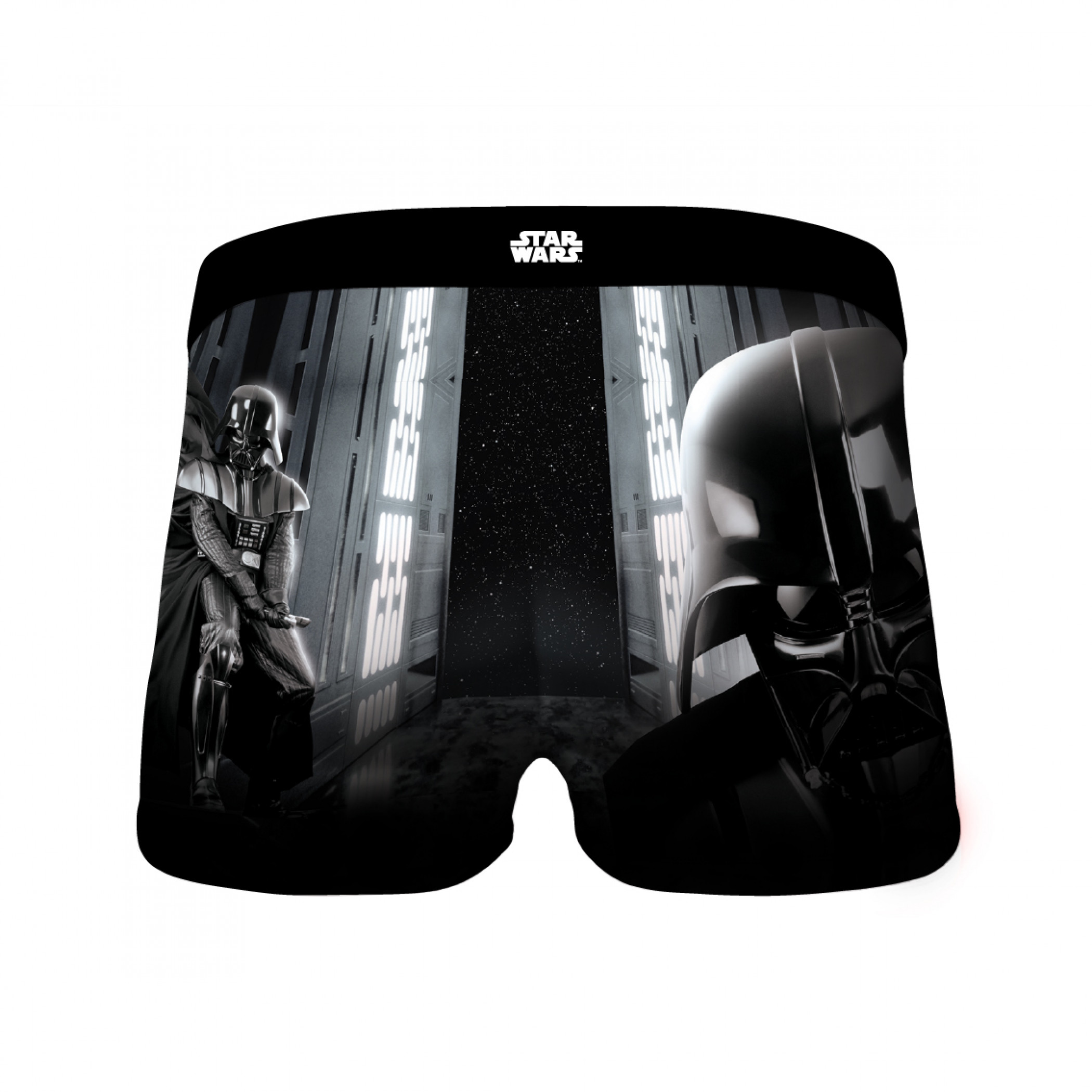 Star Wars Sith Lord Darth Vader Men's Crazy Boxer Briefs