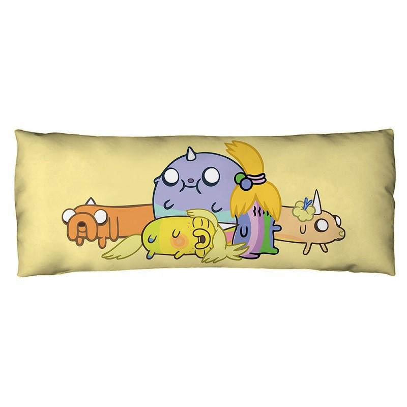 Adventure Time Lady Rainicorn Body Pillow