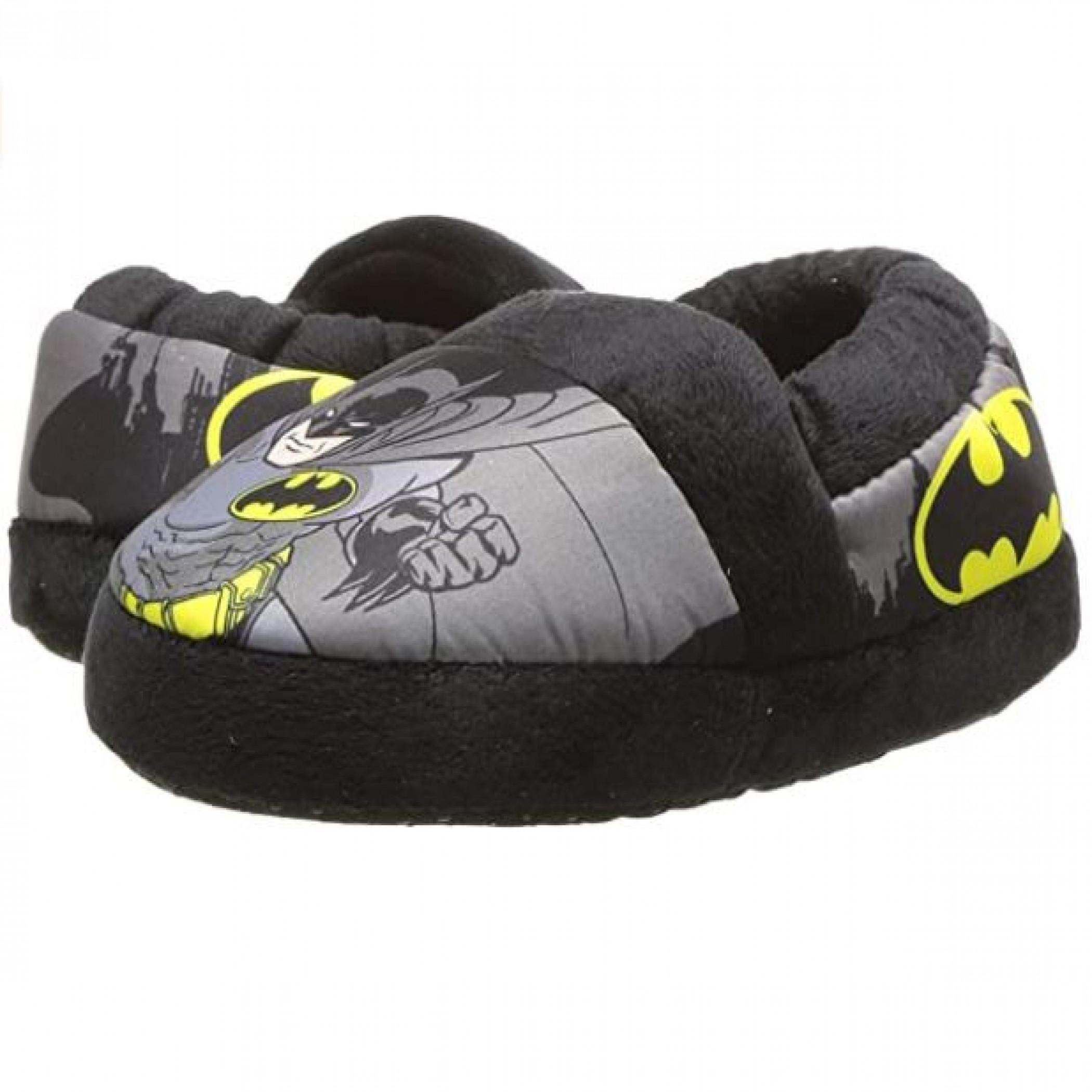 Batman Character Low Cut Kids Slipper