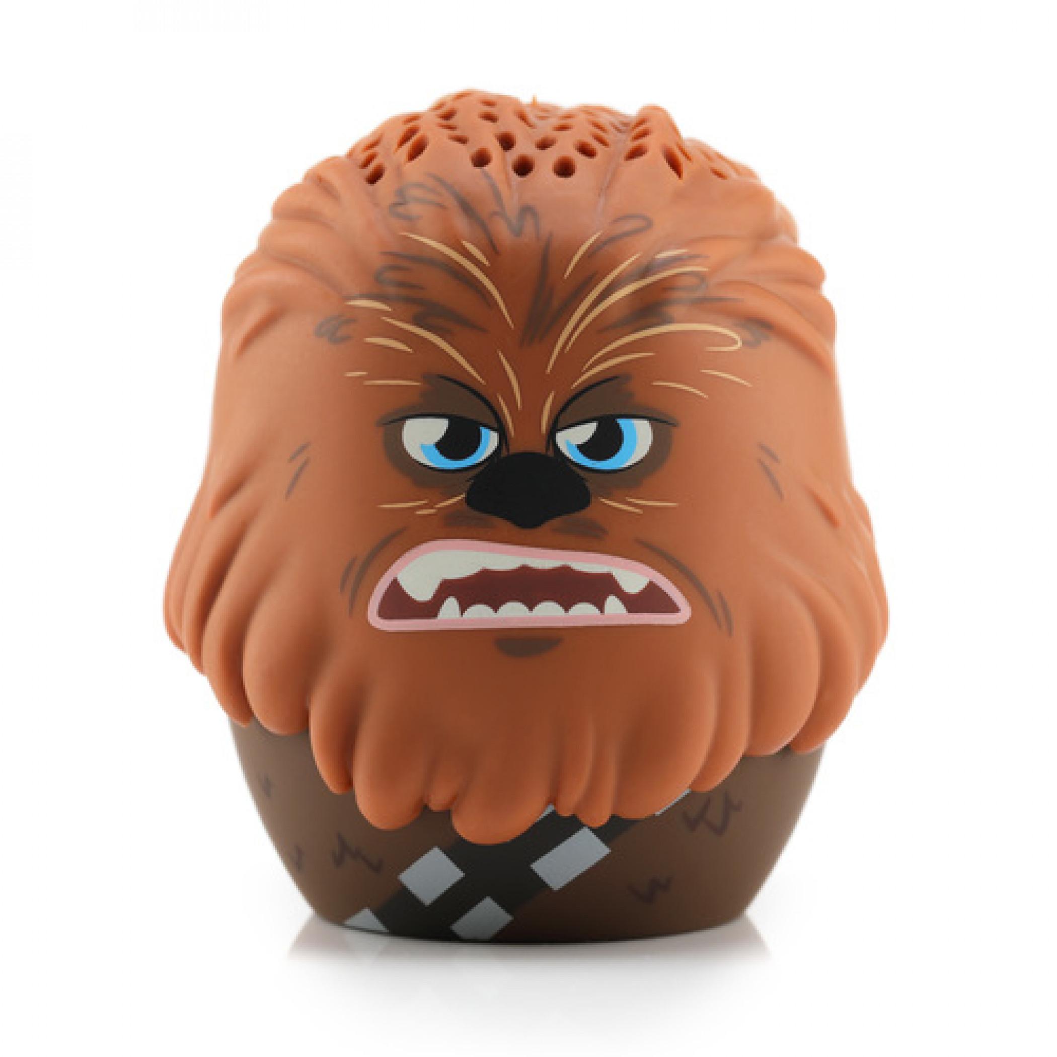 Star Wars Chewbacca Bitty Boomers Bluetooth Speaker