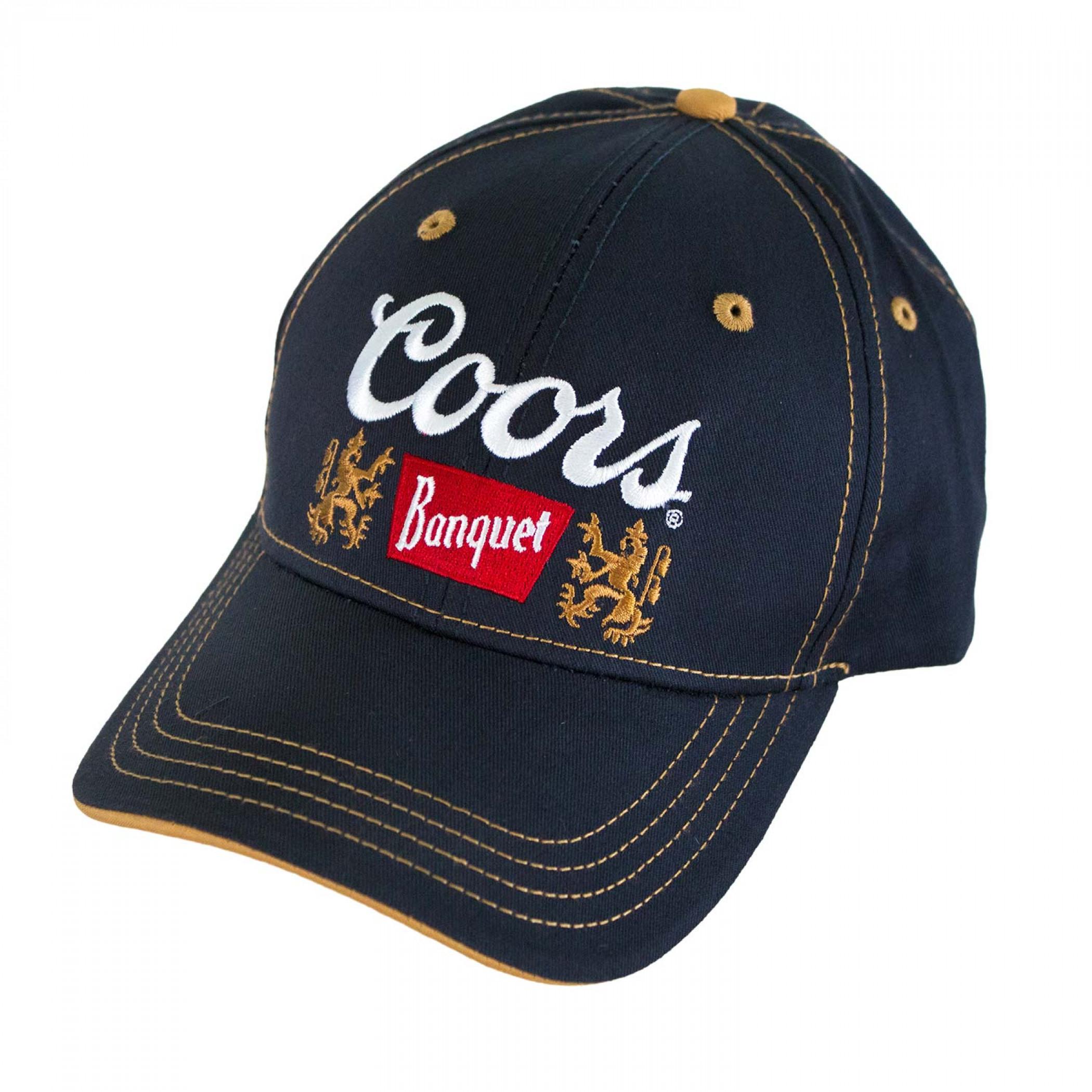 Coors Banquet Hat