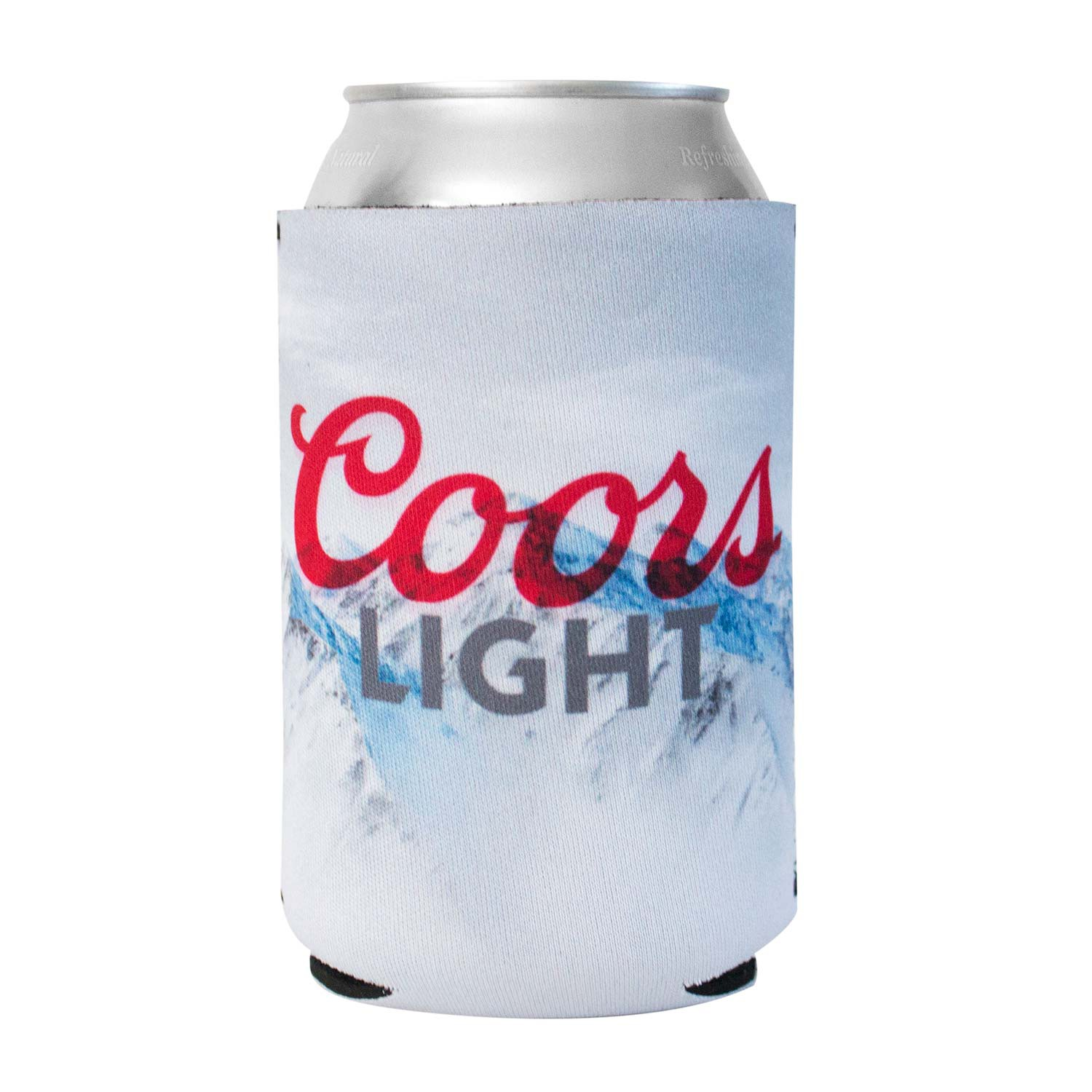 Coors Light Can Insulator