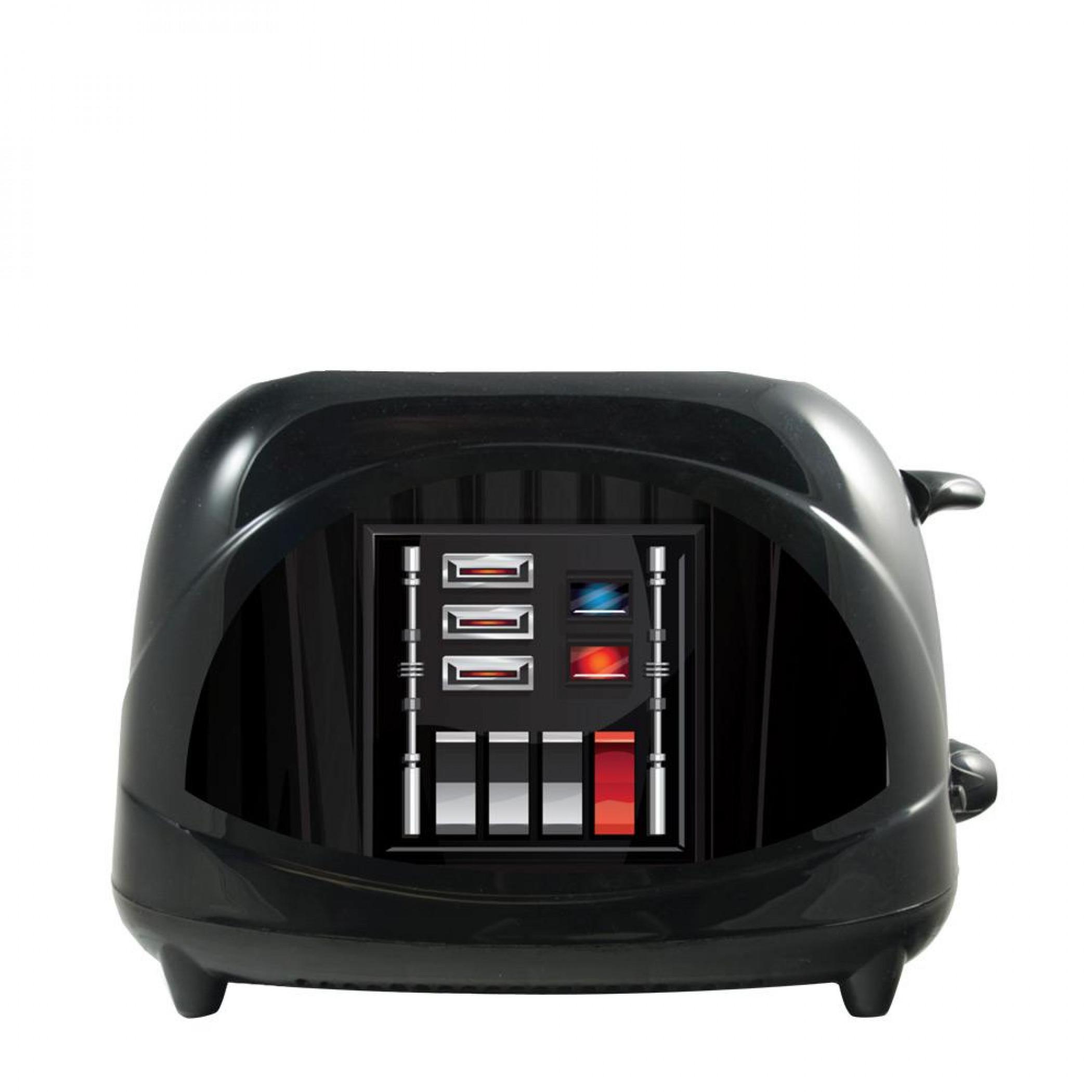 Star Wars Darth Vader Costume Elite Toaster