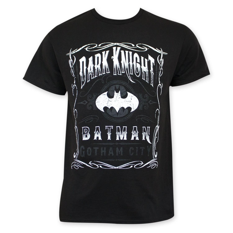 Batman Dark Knight Gotham City Tee Shirt