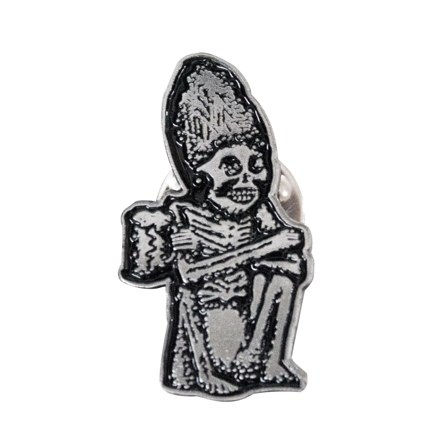 Rogue Ales Dead Guy Lapel Pin