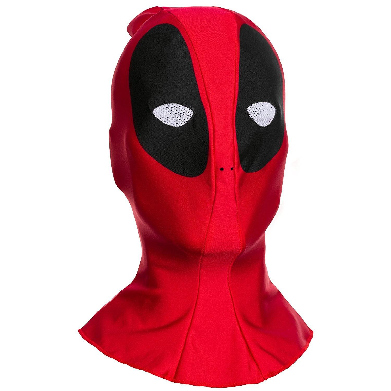 Deadpool Adult Mask