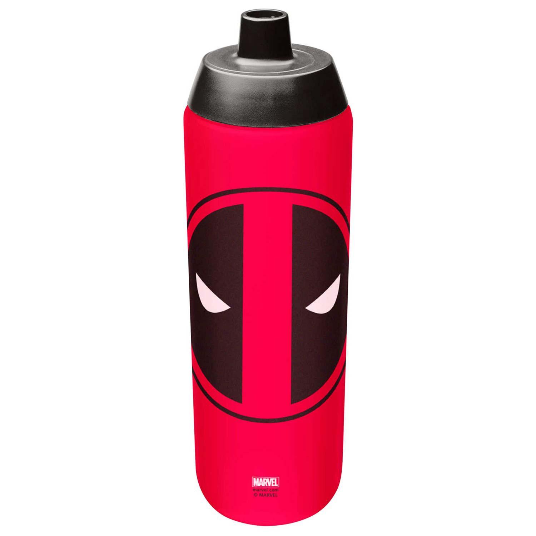 Deadpool 24oz BPA-Free Water Bottle