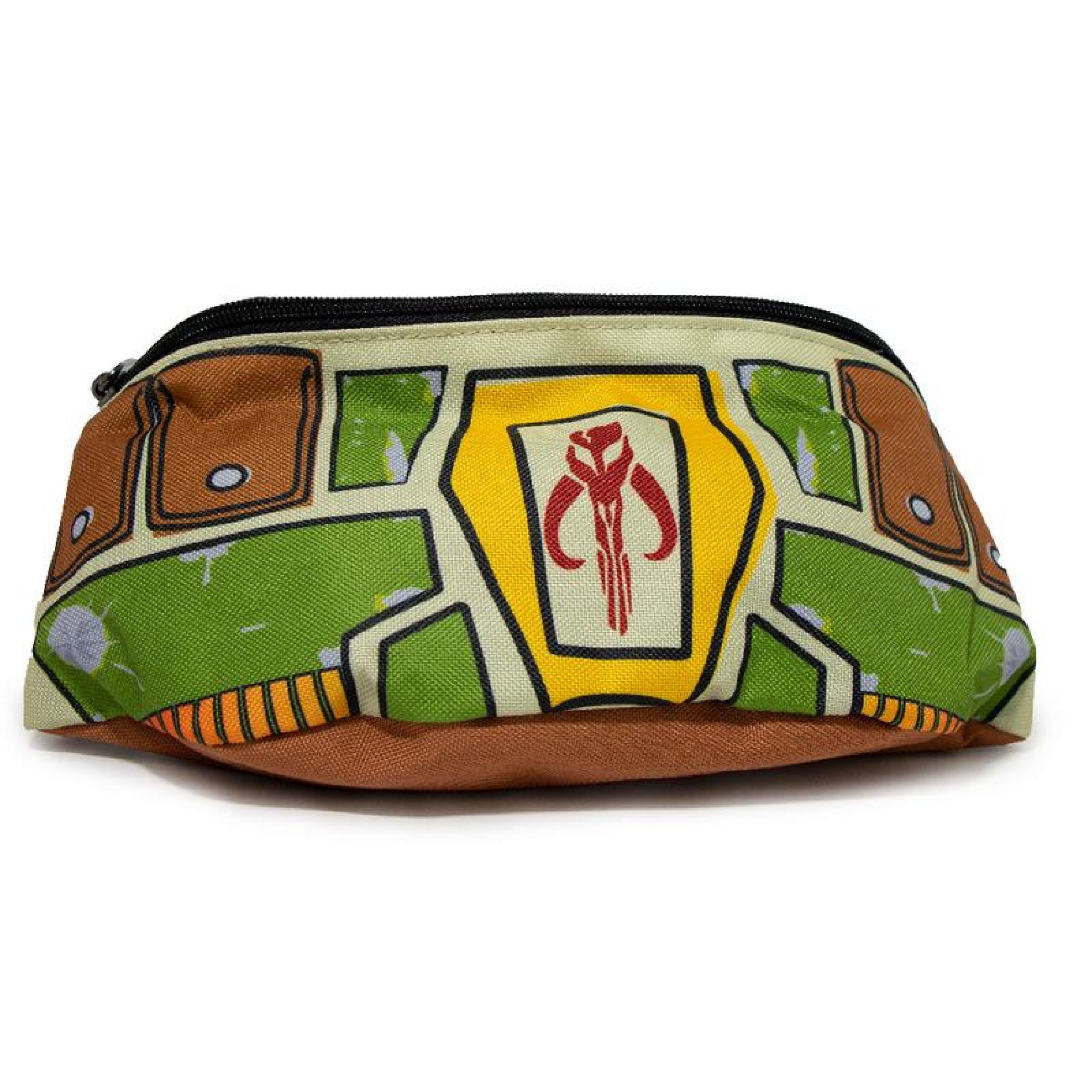 Star Wars Boba Fett Utility Belt Fanny Pack