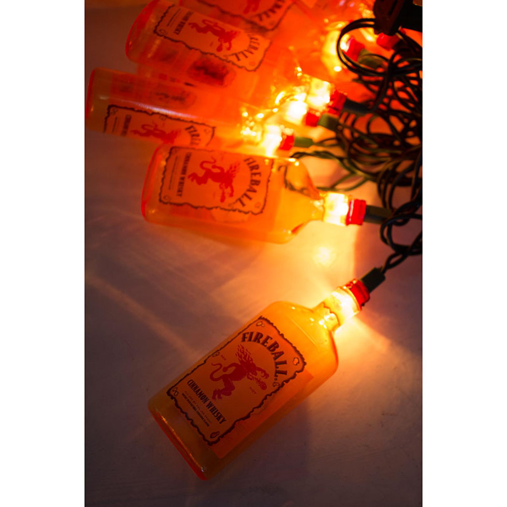Fireball String Lights
