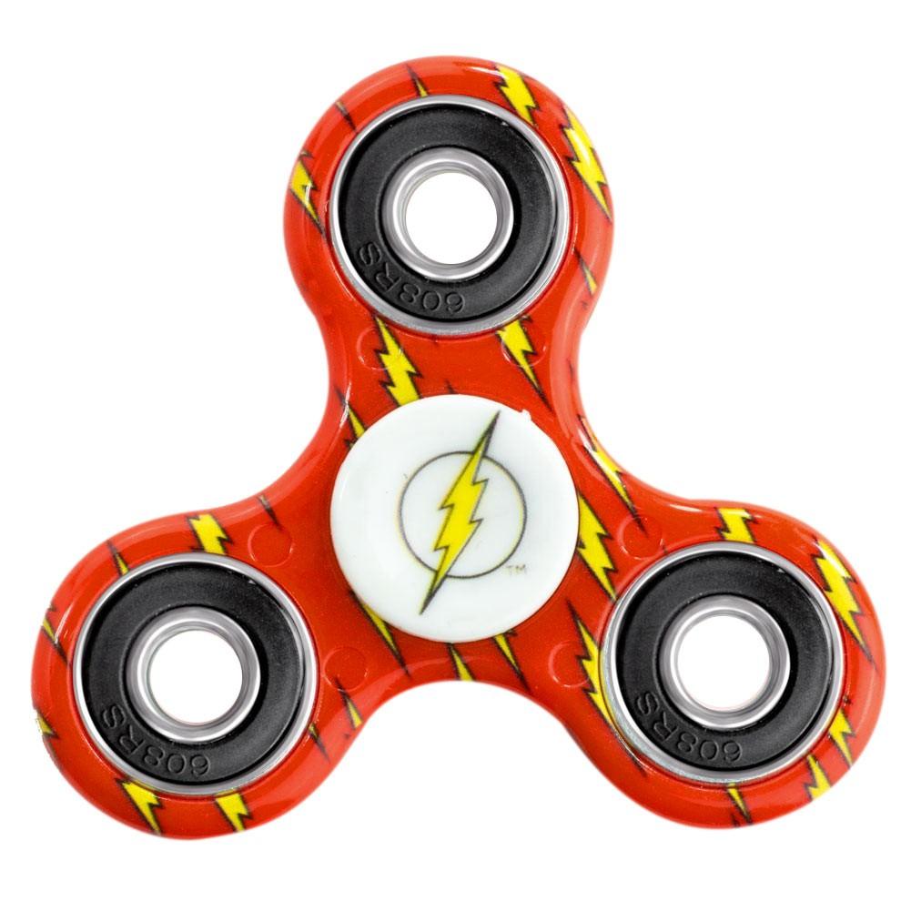 Flash Fidget Spinner