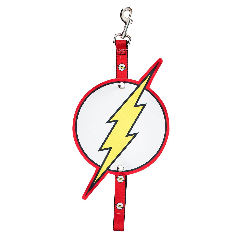 The Flash Caped Pet Leash