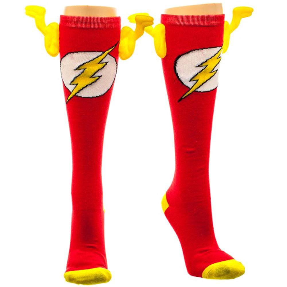 Flash Women's Winged Socks