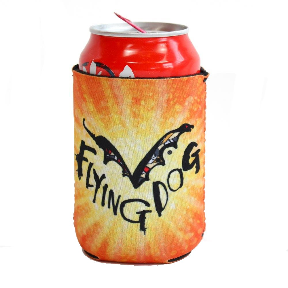 Flying Dog Can Cooler