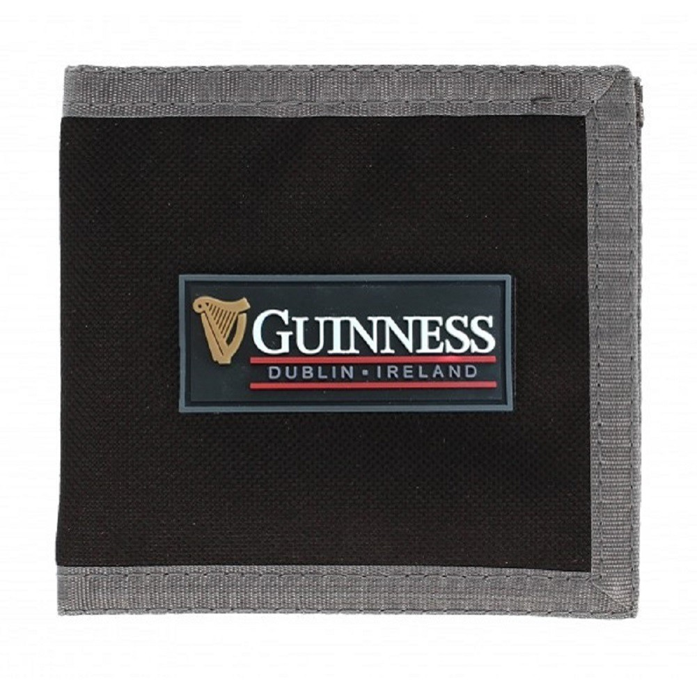 Guinness Casual Wallet